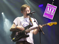 Access All Areas: On the road with Bombay Bicycle Club