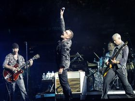 Access All Areas: On the road with U2