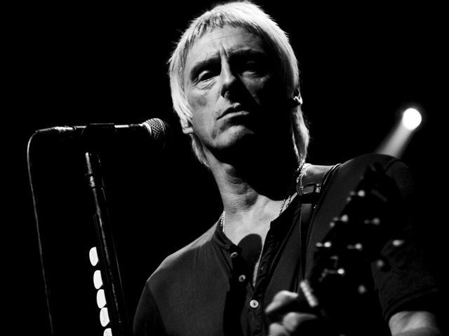 Paul Weller (The Jam)