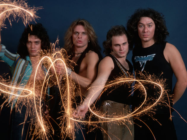 Romeo Delight - Van Halen
