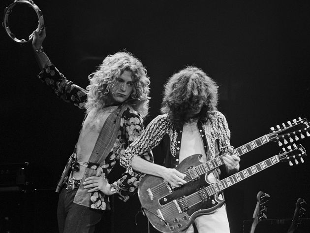 The Lemon Song – Led Zeppelin