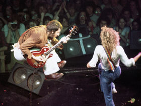 10 great air guitar moments