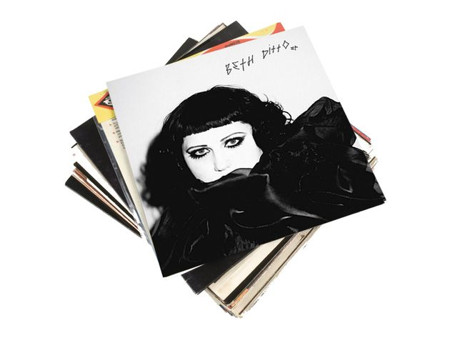 Beth Ditto – Beth Ditto EP