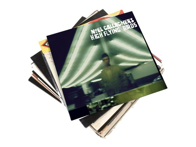 Noel Gallagher's High Flying Birds – Noel Gallagher's High Flying Birds