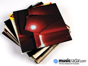 MusicRadar album round-up: April 2011