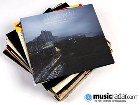 MusicRadar album round-up: Feb 2011