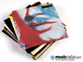 MusicRadar album round-up: March 2011
