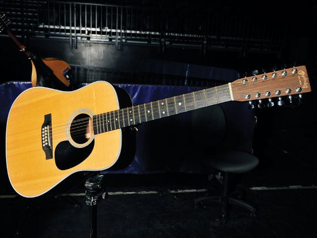 Martin 12-string dreadnought