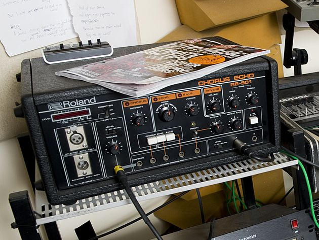 Roland RE-501