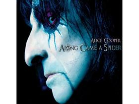 Music legend Alice Cooper on 12 career-defining records
