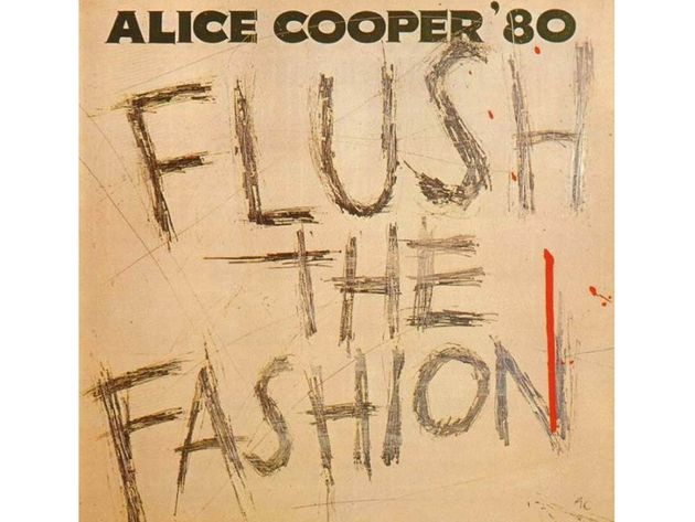 Flush The Fashion (1980)