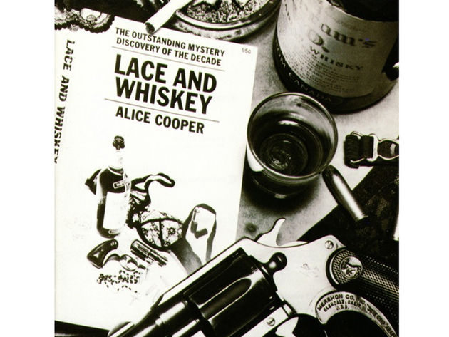 Lace And Whiskey (1977)