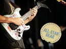 All-Star Gear: Tom Morello's Arm The Homeless guitar and Marshall JCM800 amp