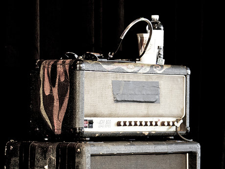 Tom Morello Amplifier