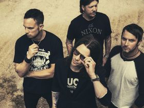 Mark Tremonti talks Alter Bridge's Fortress track-by-track