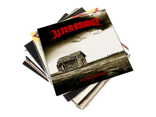 Mark Tremonti discusses Alter Bridge's new album Fortress track-by-track