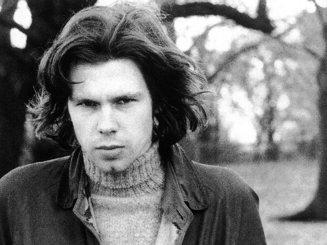 The 'Nick Drake' tuning