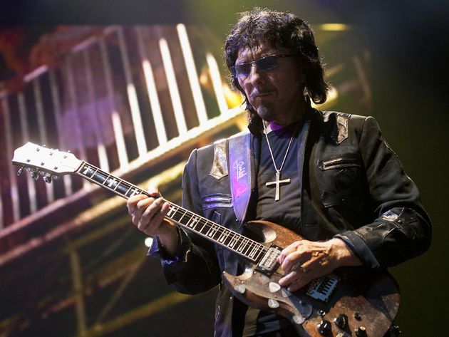 The 'Iommi' tuning