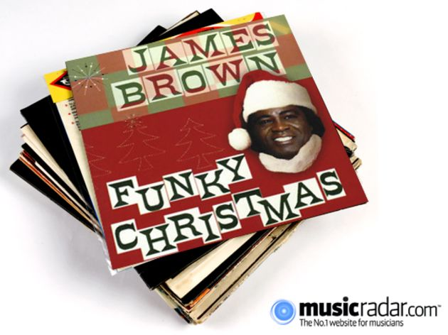 James Brown - Santa Claus (Go Straight To The Ghetto)
