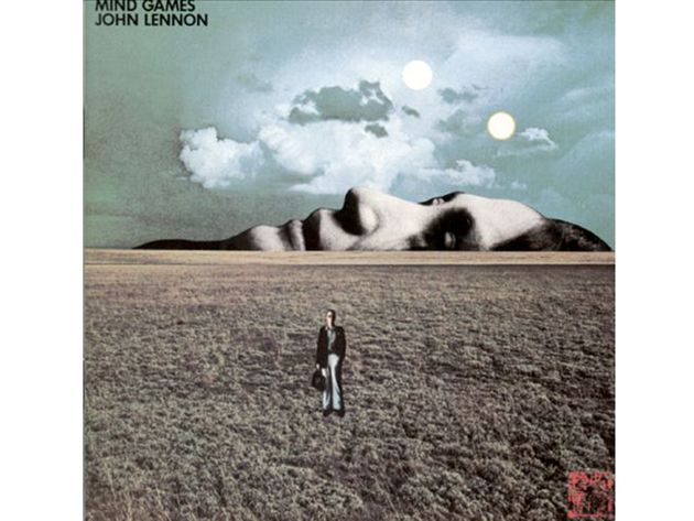 John Lennon – Mind Games (1973)