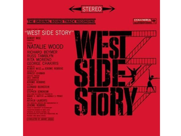 West Side Story - Soundtrack (1961)