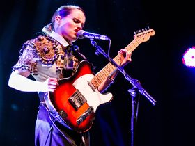 Anna Calvi: the 10 records that changed my life