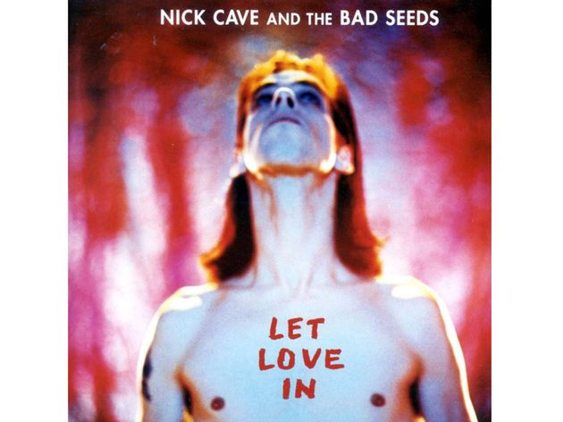 Nick Cave – Let Love In (1994)