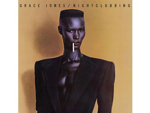 Grace Jones – Nightclubbing (1981)