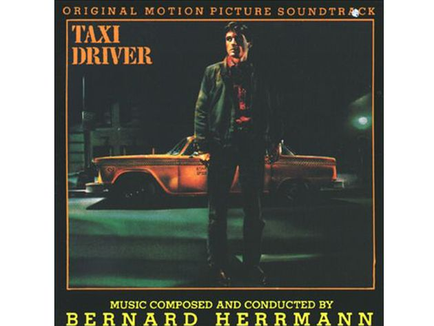 Taxi Driver – Original Soundtrack (1976)