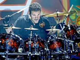 Charlie Benante discusses Anthrax's Anthems EP track-by-track