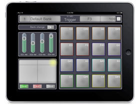iPhone/iPad iOS music making app round-up: Week 10