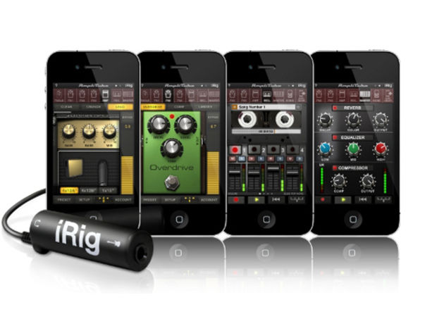 IK Multimedia AmpliTube 2, £11.99