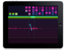 iPhone/iPad iOS music making app round-up: Week 14