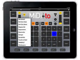 iPhone/iPad iOS music making app round-up: Week 18