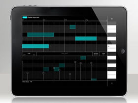 iPhone/iPad iOS music making app round-up: Week 19