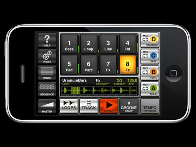 IK Multimedia GrooveMaker Cool & Dre, £4.99
