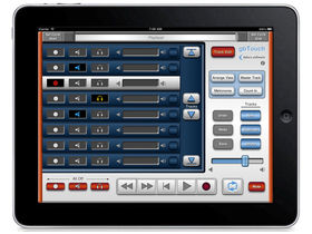 iPhone/iPad iOS music making app round-up: Week 21