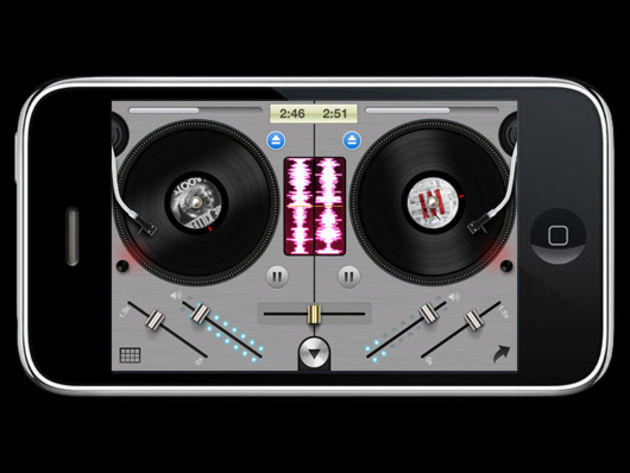 Laan Labs Tap DJ, £1.19