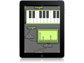 iPhone/iPad iOS music making app round-up: Week 22