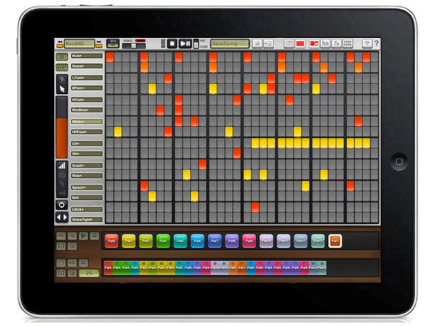 Simple Is Beautiful DrumtrackHD, £5.99