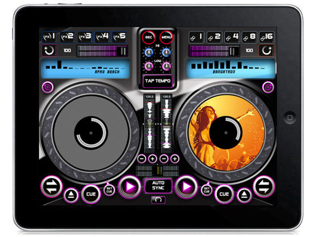 Little Worlds Studio DJ World Studio, £11.99