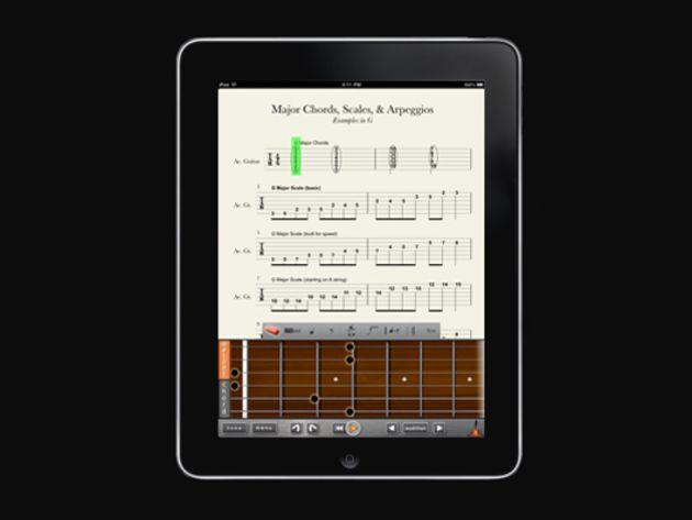 Notion Music Progression Free, free