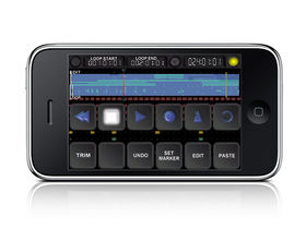iPhone/iPad iOS music making app round-up: Week 8