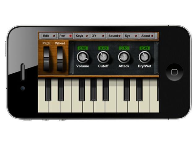 Tempo Rubato nLog MIDI Synth, £5.49