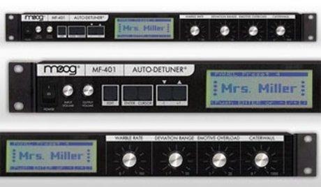 Moog mf-401