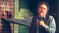 Art Garfunkel: the 10 records that changed my life