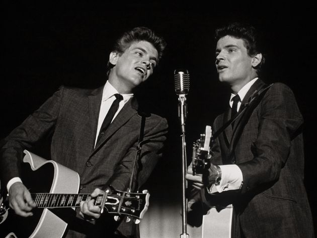 The Everly Brothers – Songs Our Daddy Taught Us (1958)