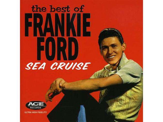 Frankie Ford – Sea Cruise (1959)
