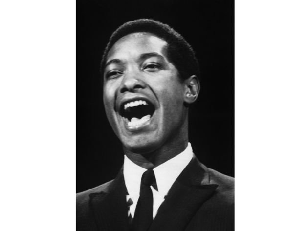 Sam Cooke – You Send Me (1957)