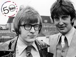 Peter Asher: my five favorite Beatles songs of all time